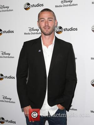Actor Jake Mclaughlin Is A Fourth-time Father