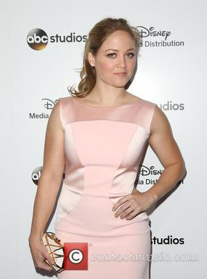 Erika Christensen - A host of stars were photographed as they attended the 2015 Disney Media Distribution International Upfronts event...