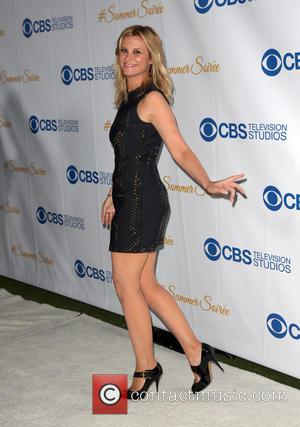 Bonnie Somerville - A host of stars were snapped as they attended the 3rd Annual CBS Television Studios Rooftop Summer...