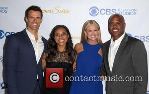 Cameron Mathison, Nischelle Turner, Nancy O'Dell and Kevin Frazer - A host of stars were snapped as they attended the...