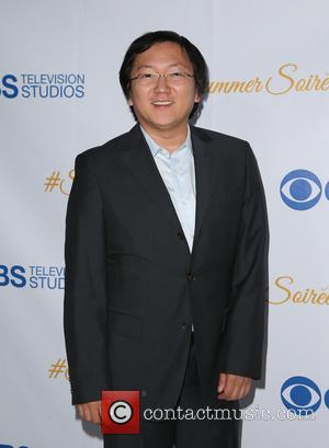 Masi Oka - A host of stars were snapped as they attended the 3rd Annual CBS Television Studios Rooftop Summer...