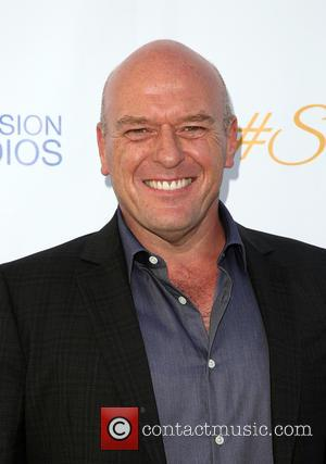 Dean Norris - A host of stars were snapped as they attended the 3rd Annual CBS Television Studios Rooftop Summer...