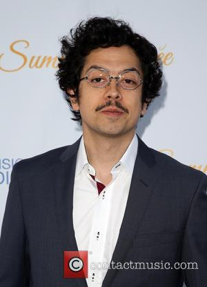 Geoffrey Arend - A host of stars were snapped as they attended the 3rd Annual CBS Television Studios Rooftop Summer...