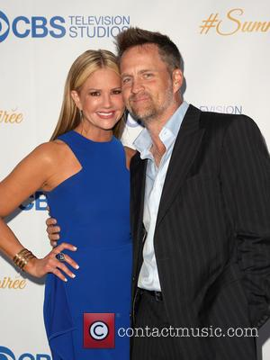 Nancy O'Dell and Keith Zubulevich - A host of stars were snapped as they attended the 3rd Annual CBS Television...