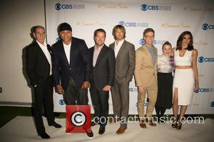 Miguel Ferrer, Ll Cool J, Chris O'donnell, Eric Christian Olsen, Barrett Foa, Renée Felice Smith and Daniela Ruah