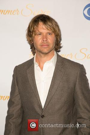 Eric Christian Olsen - Celebrities attend the 3rd Annual CBS Television Studios Rooftop Summer Soiree at The London Hotel. at...