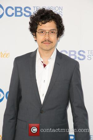 Geoffrey Arend - Celebrities attend the 3rd Annual CBS Television Studios Rooftop Summer Soiree at The London Hotel. at The...