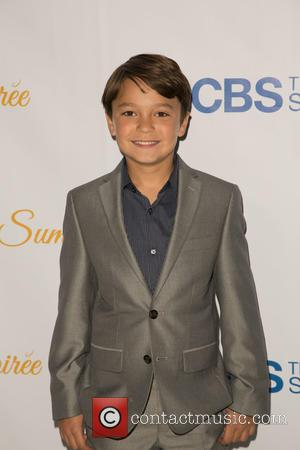 Pierce Gagnon - Celebrities attend the 3rd Annual CBS Television Studios Rooftop Summer Soiree at The London Hotel. at The...