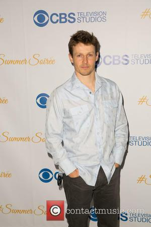 Will Estes - Celebrities attend the 3rd Annual CBS Television Studios Rooftop Summer Soiree at The London Hotel. at The...