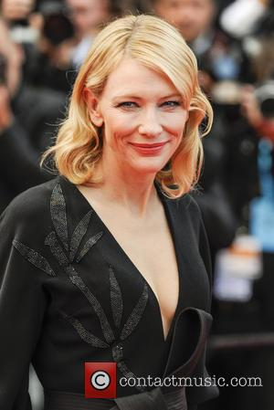 Cate Blanchett To Receive Fellowship From British Film Institute