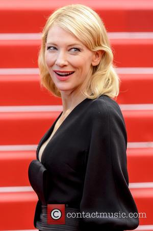 Cate Blanchett, Cannes Film Festival