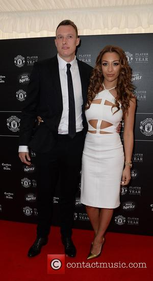Manchester United, Phil Jones and Kaya Hall