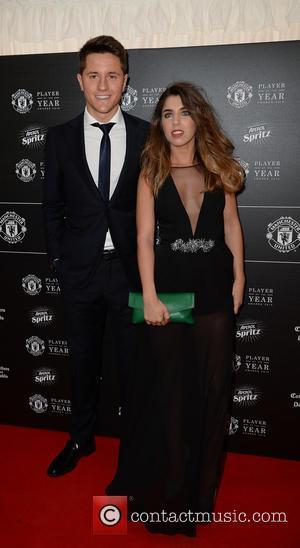 Manchester United and Ander Herrera
