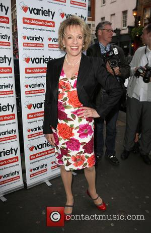 Esther Rantzen - 'Shooting Stars' book launch party at the London Film Museum - London, United Kingdom - Tuesday 19th...