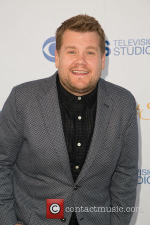 James Corden - Celebrities attend the 3rd Annual CBS Television Studios Rooftop Summer Soiree at The London Hotel. at The...