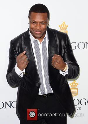 Chris Tucker - A variety of stars were photographed at the 68th Annual Cannes Film Festival as they attended the...