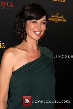 Catherine Bell