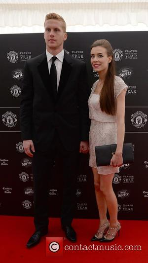 Manchester United and Ben Amos