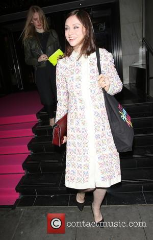 Sophie Ellis-bextor Pregnant With Fourth Child