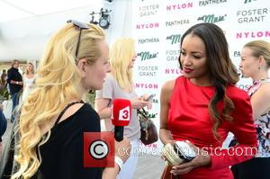 Kat Graham - Nylon Muse Magazine Party - Arrivals - Cannes, France - Wednesday 20th May 2015