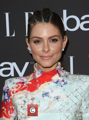 Maria Menounos - 6th Annual ELLE Women In Music Celebration presented by eBay - Arrivals at BOULEVARD3 - Los Angeles,...