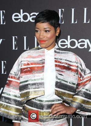 Keke Palmer - 6th Annual ELLE Women In Music Celebration presented by eBay - Arrivals at BOULEVARD3 - Los Angeles,...