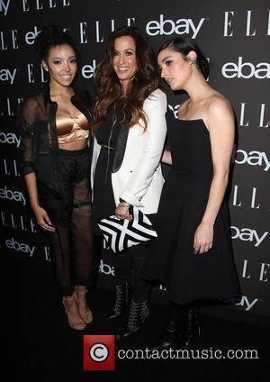 Tinashe, Alanis Morissette and Banks