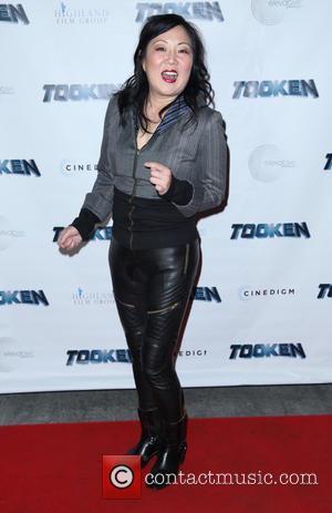 Margaret Cho - 'Tooken' premiere