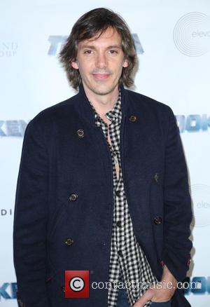 Lukas Haas - 'Tooken' premiere at LAEMMLE NoHo 7 Theater - Arrivals - Los Angeles, California, United States - Wednesday...