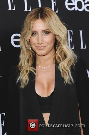 Ashley Tisdale - A host of stars were photographed as they arrived to the 6th Annual ELLE Women in Music...