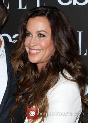 Alanis Morissette - A host of stars were photographed as they arrived to the 6th Annual ELLE Women in Music...
