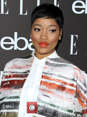 Keke Palmer - A host of stars were photographed as they arrived to the 6th Annual ELLE Women in Music...