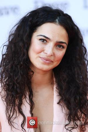Anna Shaffer - Premiere for David Hasselhoff's new  TV series 'Hoff The Record' - London, United Kingdom - Wednesday...