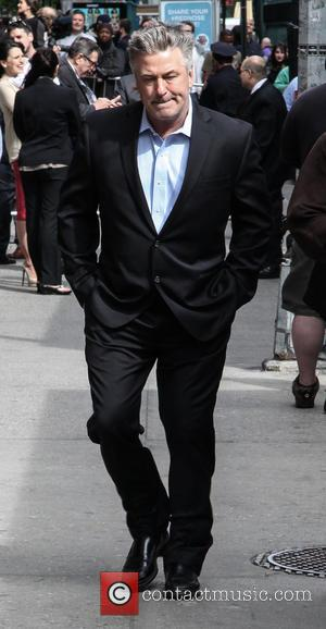 Alec Baldwin - A host of stars were snapped outside the Ed Sullivan Theater ahead of the last 'Late Show...