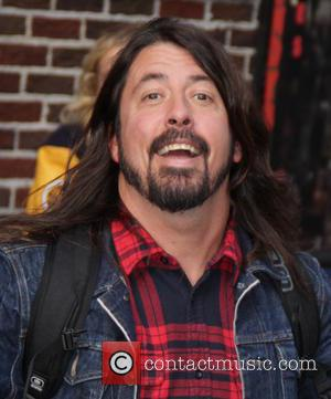 Dave Grohl Shares His Teenage Fan Letter To Punk Legend Ian MacKaye