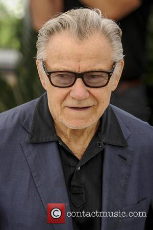 Harvey Keitel - A variety of stars were photographed at the 68th Annual Cannes Film Festival as they attended a...