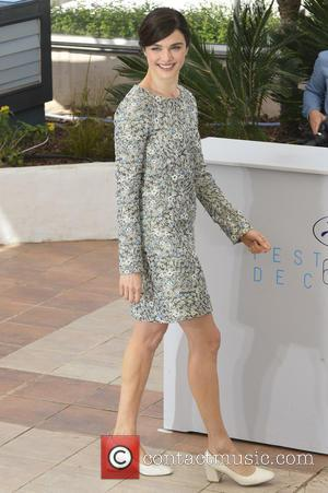 Rachel Weisz - A variety of stars were photographed at the 68th Annual Cannes Film Festival as they attended a...