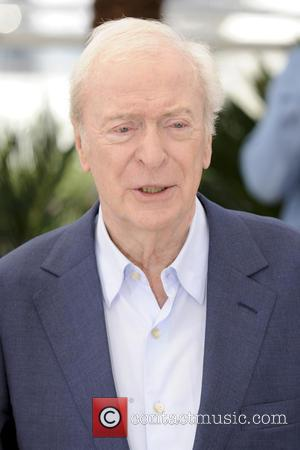 Michael Caine: 'I've Never Been Tempted To Stray From My Marriage'