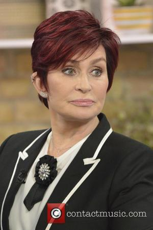 Exhausted Sharon Osbourne Taking A Break From U.s. Chat Show