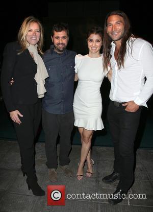 Nina Lederman, jon Shook, Shiri Appleby and Zach McGowan