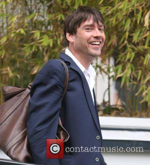 Alex James: 'I Invented Cocaine Boast'