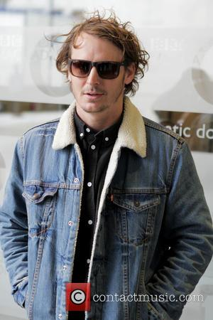 Ben Howard - Ben Howard arriving at the BBC Radio 1 studios - London, United Kingdom - Thursday 21st May...