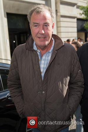 Jeremy Clarkson To Quit Studio Based Car Shows