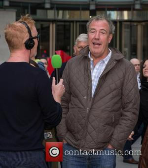 Jeremy Clarkson To Return To Screens For First Time Since 'Top Gear' Sacking, On Channel 4's 'TFI Friday' Special