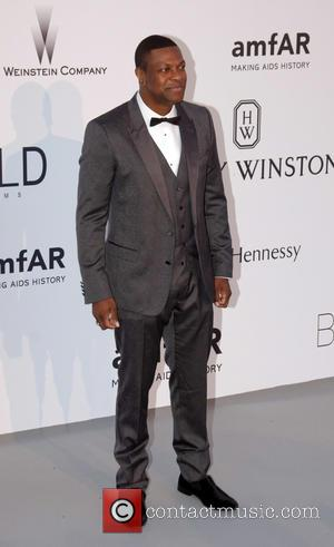 Chris Tucker - 68th Cannes Film Festival - amfAR's Cinema Against Aids Gala at Hotel du Cap-Eden-Roc in Antibes at...
