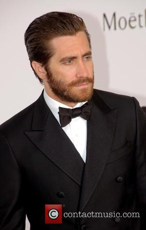 Jake Gyllenhaal - 68th Cannes Film Festival - amfAR's Cinema Against Aids Gala at Hotel du Cap-Eden-Roc in Antibes at...