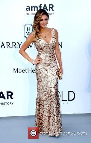 Katie Cleary - 68th Cannes Film Festival - amfAR's Cinema Against Aids Gala at Hotel du Cap-Eden-Roc in Antibes at...