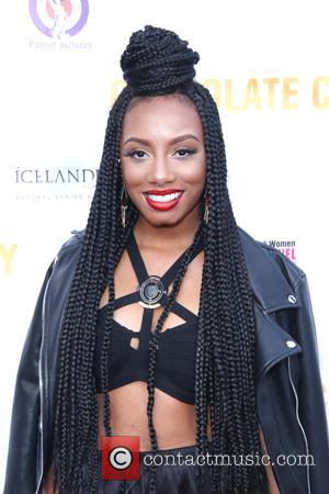 Imani Hakim - 'Chocolate City' Los Angeles Premiere at Crest Theatre - Los Angeles, California, United States - Friday 22nd...