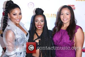 Candice Craig, Imani Hakim and Eurika Pratts