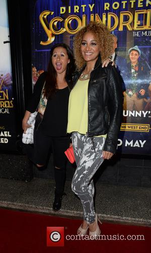 Hayley Tamaddon and Tupele Dorgu